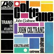 Produktbilde for Trane: The Atlantic Collection (VINYL)