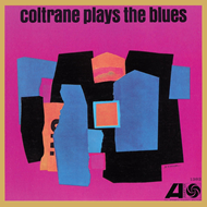Produktbilde for Coltrane Plays The Blues (Mono Remaster) (VINYL)