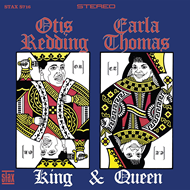 King & Queen - 50th Anniversary Edition (VINYL)