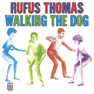 Walking The Dog (VINYL)