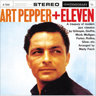 Art Pepper / Eleven (VINYL)