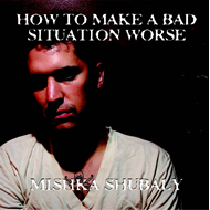 How To Make A Bad Situation Worse (VINYL)