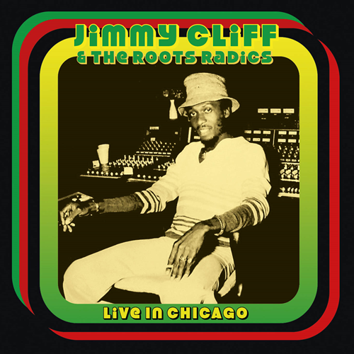 Live In Chicago (1978) (VINYL)
