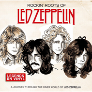 The Roots Of Led Zeppelin (VINYL)