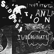 Subordination - Limited Edition (VINYL - Clear)