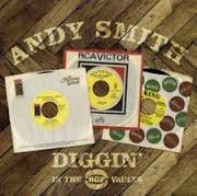 Andy Smith Diggin' In The Bgp Vaults (VINYL - 2LP)