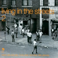 Living In The Streets Vol.2: More Wah Wah Jazz Funky Soul & Other Dirty Grooves (VINYL - 2LP)