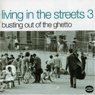 Living In The Streets Vol.3: Busting Out Of The Ghetto (VINYL - 2LP)