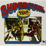 Superfunk (VINYL)