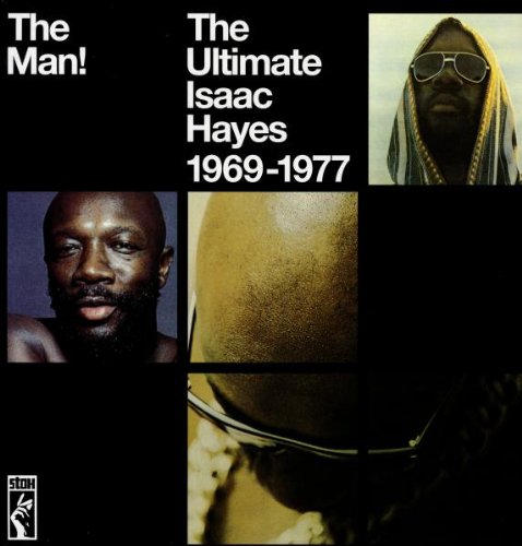 Man!: The Ultimate Isaac Hayes 1969-1977 (VINYL - 2LP)