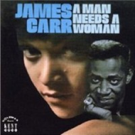 A Man Needs A Woman (VINYL)