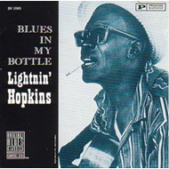 Blues In My Bottle (VINYL)