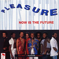 Now Is The Future: The Best Of Pleasure Volume 2 (VINYL)
