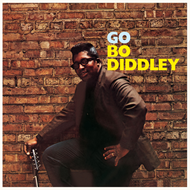 Go Bo Diddley + 2 Bonus Tracks! (VINYL)