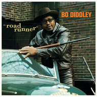 Road Runner + 2 Bonus Tracks (VINYL)