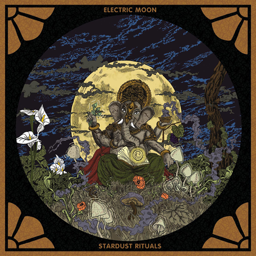 Stardust Rituals - Limited Edition (VINYL - Colored)