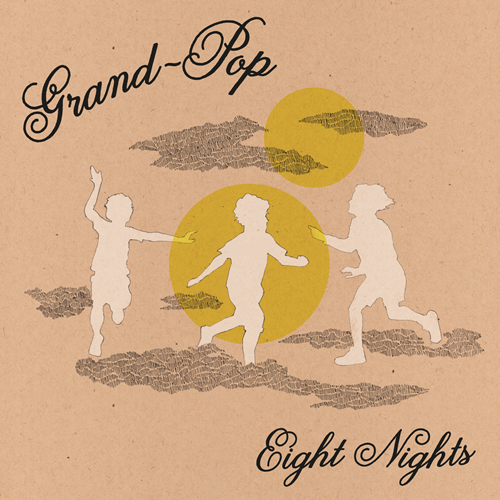 Eight Nights (VINYL)