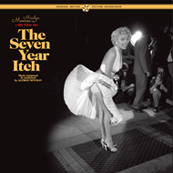 Seven Year Itch - Soundtrack (VINYL)