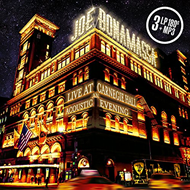 Live At Carnegie Hall - An Acoustic Evening: Limited Edition (VINYL - 3LP - 180 gram - Orange)
