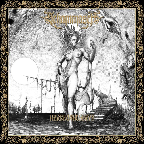 The Maldoror Chants: Hermaphrodite (VINYL - White)