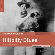 The Rough Guide To Hillbilly Blues (VINYL)