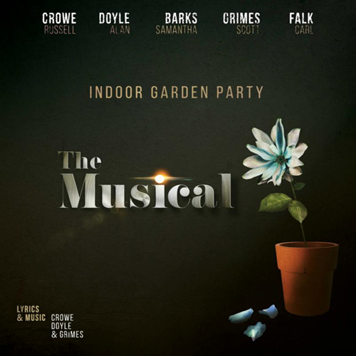 Indoor Garden Party - The Musical (VINYL)