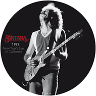 1977 New Years Eve (VINYL - Picture Disc)