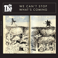 "We Can't Stop What's Coming (VINYL - 7"")"