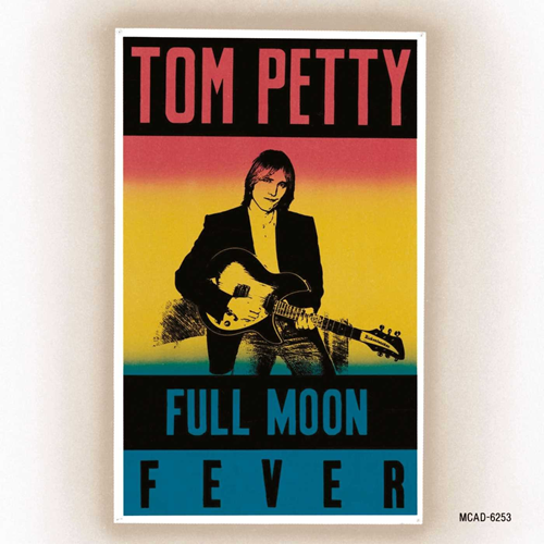 Full Moon Fever (VINYL - 180 gram)