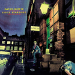 The Rise And Fall Of Ziggy Stardust And The Spiders From Mars (VINYL - Gold)