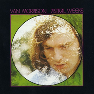 Astral Weeks - Limited Edition (VINYL - Clear)