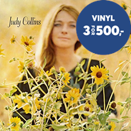 Produktbilde for Wildflowers - Limited Edition (VINYL - Yellow)