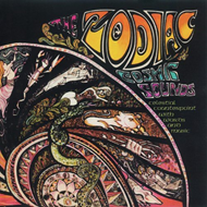 The Zodiac: Cosmic Sounds - Limited Edition (VINYL)