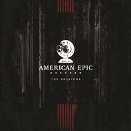 American Epic: The Sessions (VINYL - 3LP)