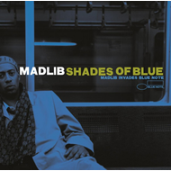 Shades Of Blue (VINYL - 2LP - 180 gram)