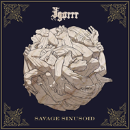 Savage Sinusoid (VINYL)
