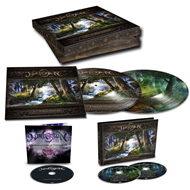 The Forest Seasons - Limited Deluxe Box Edition (VINYL - 2LP + 3CD)