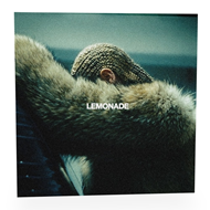 Produktbilde for Lemonade (VINYL - 2LP - 180 gram - Colored)