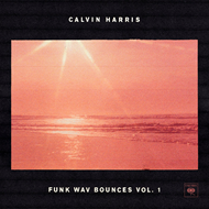 Funk Wav Bounces Vol. 1 (VINYL - 2LP)