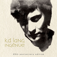 Ingénue - 25th Anniversary Edition (VINYL - 2LP)