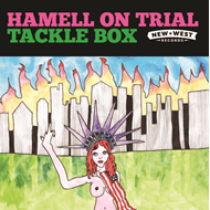 Tackle Box (VINYL + CD)