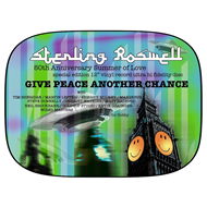 "Give Peace Another Chance (Remix) (VINYL - 12"")"