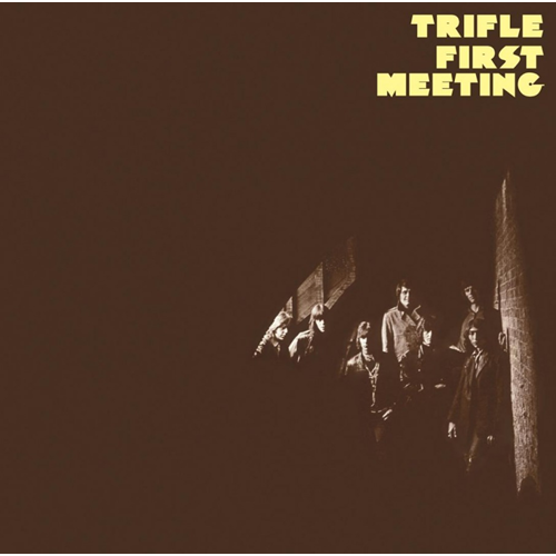 First Meeting (VINYL - 180 gram)