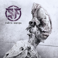 Codex Omega - Limited Edition (VINYL - 2LP - Transparent Deep Purple)