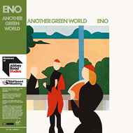 Another Green World - Half Speed Master (VINYL - 2LP - 180 gram - 45 RPM)