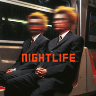 Nightlife (VINYL)