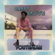 Step It Up Youthman (VINYL)