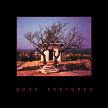 Dark Features (Half/Half Effect Vinyl) (VINYL - 2LP)