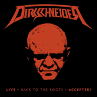Live - Back To The Roots - Accepted! (VINYL - 3LP - Red)