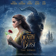 Beauty And The Beast (VINYL - Blue)